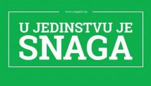 SDA SBK: Imena novih zastupnika u Skupštini Srednjobosanskog kantona