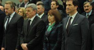 Glavni odbor SDA:Podržan stav rukovodstva Stranke sa Bakirom Izetbegovićem na čelu da strpljivo radi na dovršetku pregovora