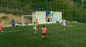 Bajramski turnir u malom nogometu okupio veliki broj ekipa