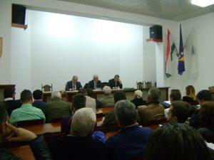 Radno-konsultativni sastanak članova Gradske regije OO SDA Travnik
