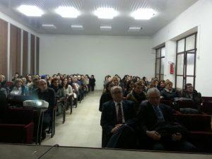 """Održano predavanje Asocijacije žena OO SDA Travnik i OO Asocijacije """"FATMA"""" SDA Travnik (FOTO)"""