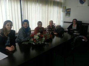 Održan sastanak Asocijacije žena OO SDA Travnik