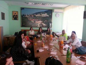 Članice Asocijacije žena SDA BPK u posjeti Travniku