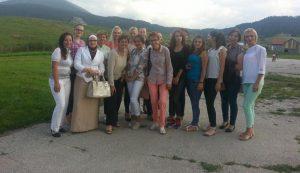 Druženje članica Asocijacije žena OO SDA Travnik
