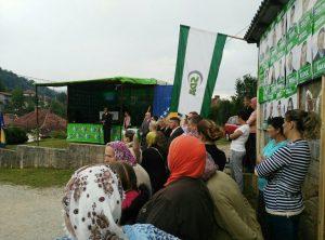 MO Suhi Dol i Mehurići će dati punu podršku kandidatima OO SDA Travnik