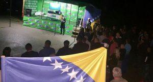 Kandidati OO SDA Travnik posjetili Zagrađe