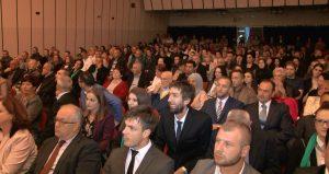 U prepunoj sali Centra za kulturu predstavljeni kandidati OO SDA Travnik