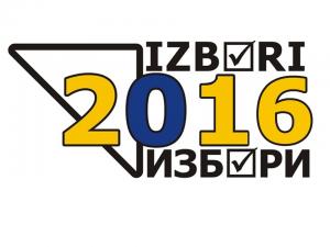 Provjerite na kojem biračkom mjestu ćete glasati