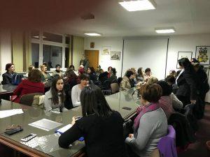 Održan sastanak Asocijacije žena i Asocijacije FATMA