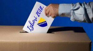 Ko može da se prijavi za glasanje izvan Bosne i Hercegovine?