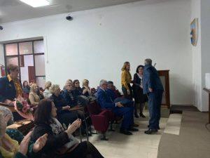 Održana Izborna skupština organizacije Žene SDA Srednjobosanskog kantona