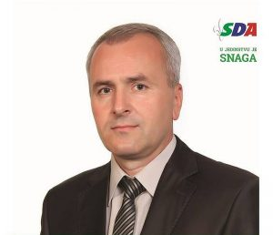 Na ahiret je preselio potpredsjednik OO SDA Travnik