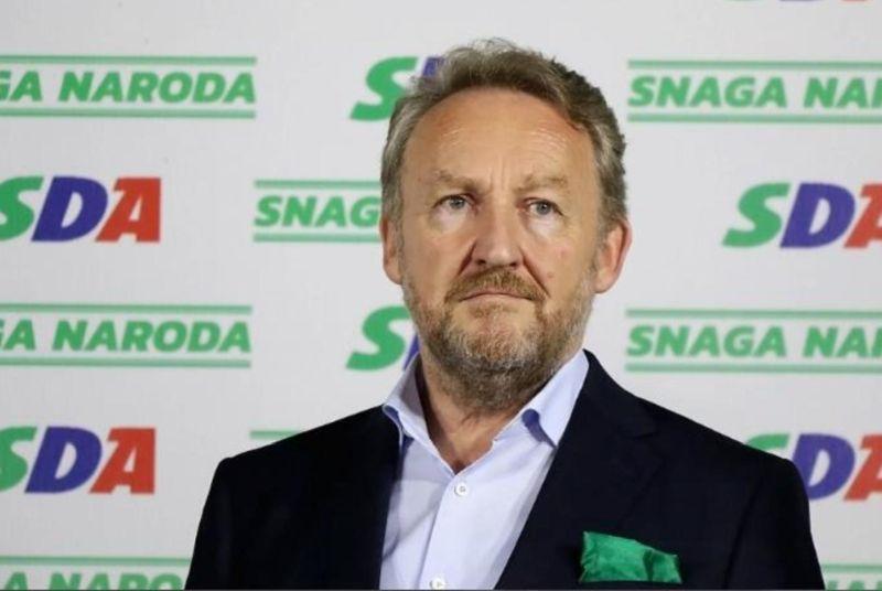 Bakir Izetbegović, predsjednik SDA: Nećemo u NATO dok se o tome svi ne složimo