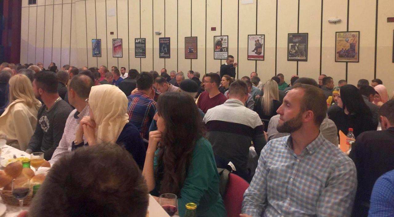 Izvršni odbor OO SDA Travnik