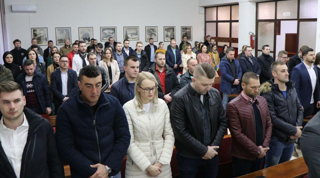 Općinska organizacija Asocijacija mladih SDA Travnik