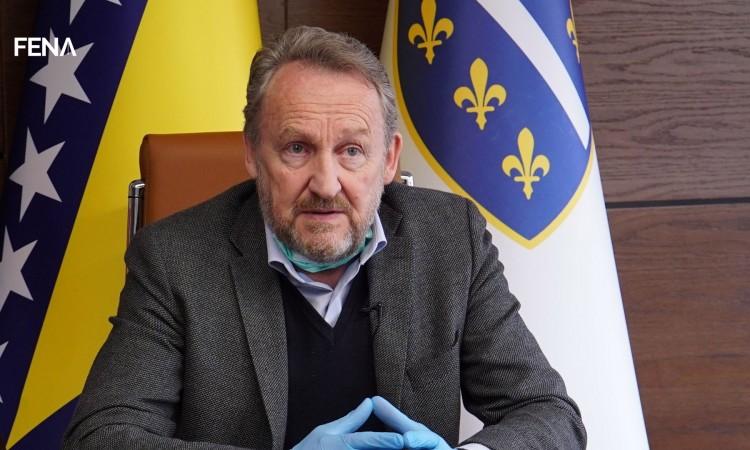 Bakir Izetbegović: Fokusirati se na pomoć privredi i ranjivim grupama građana