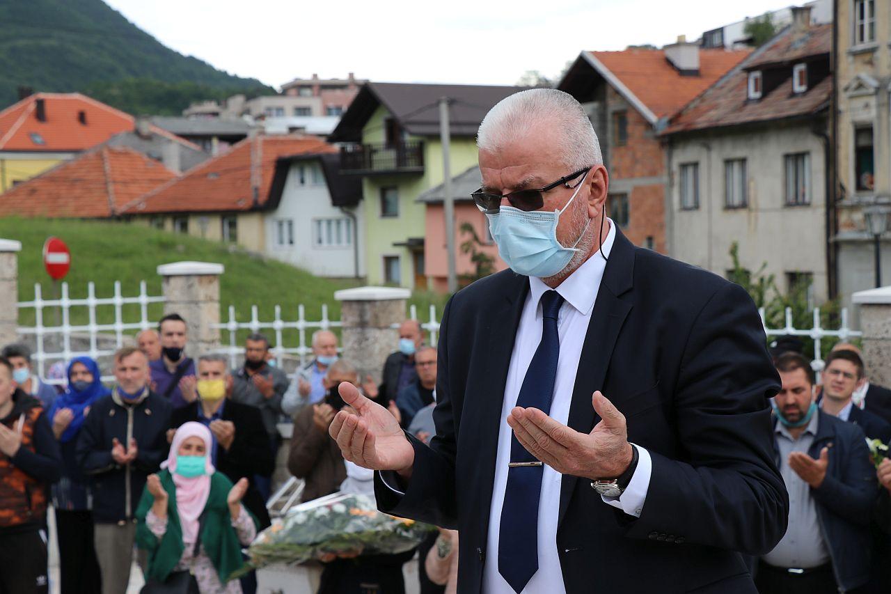U Travniku je danas obilježen Dan šehida
