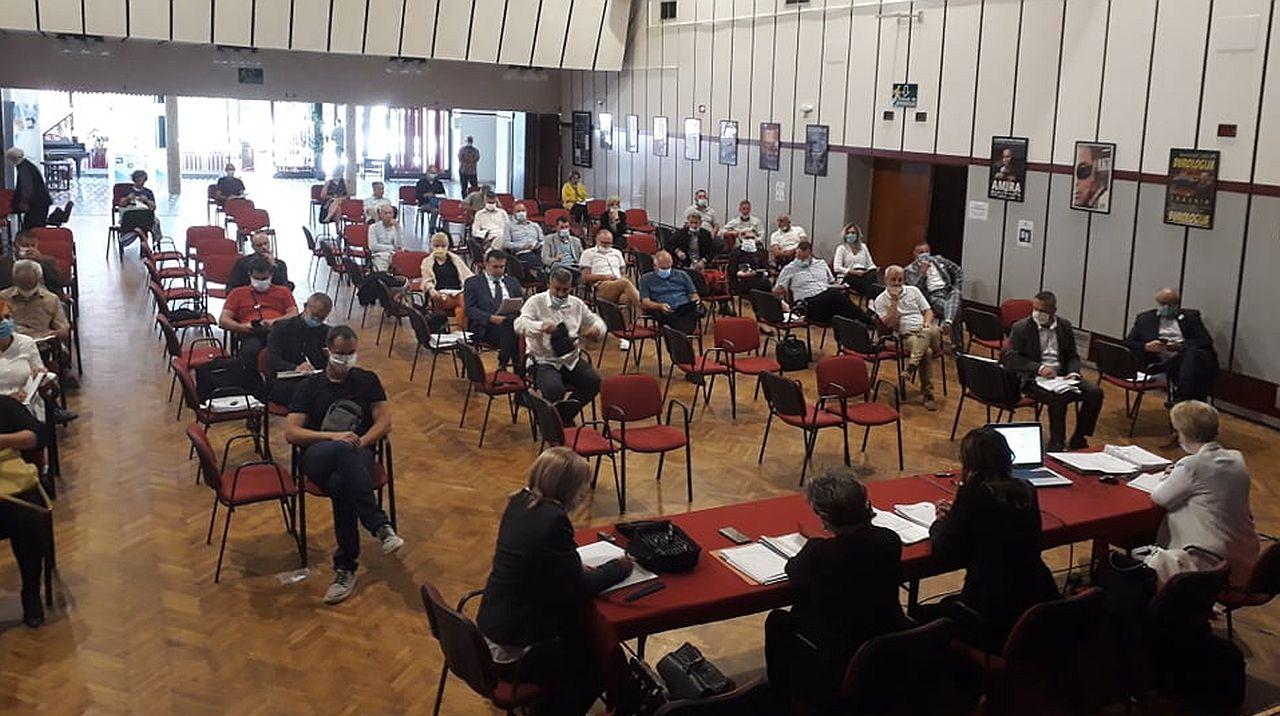 Pokušaj dominacije političke manjine u Općinskom vijeću Travnik