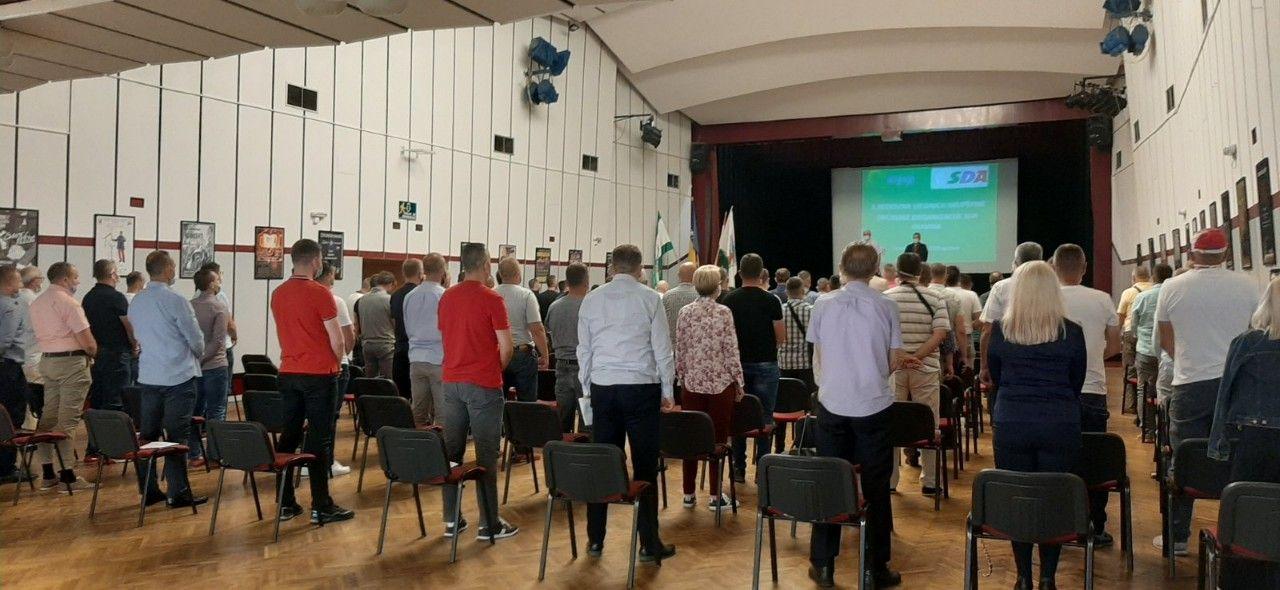 Održana 2. redovna sjednica Općinske organizacije SDA Travnik
