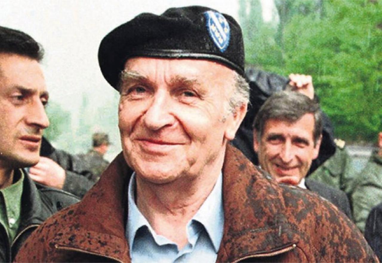Prije 95 godina rođen prvi predsjednik Predsjedništva RBiH Alija Izetbegović