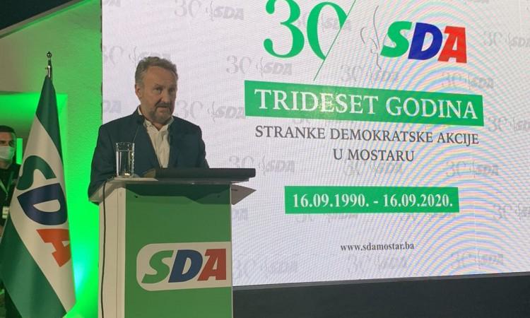 Bošnjaci su postali politički i vojni faktor bez kojeg nema nijedne kalkulacije