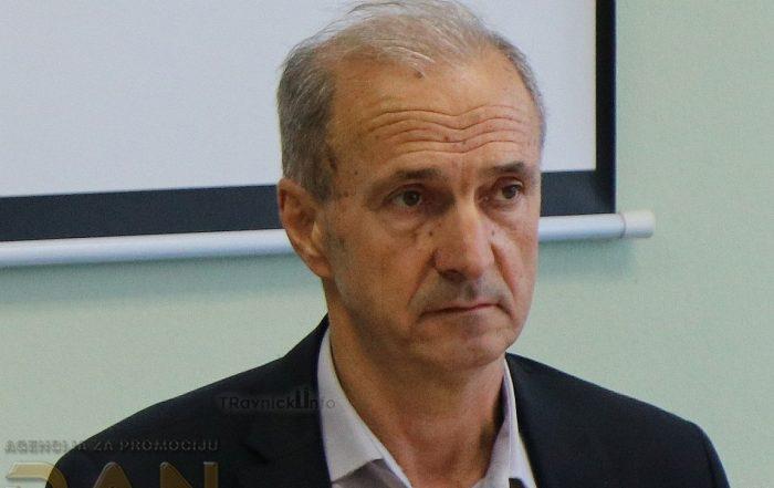 Obraćanje javnosti po pitanju izbora načelnika Općine Travnik