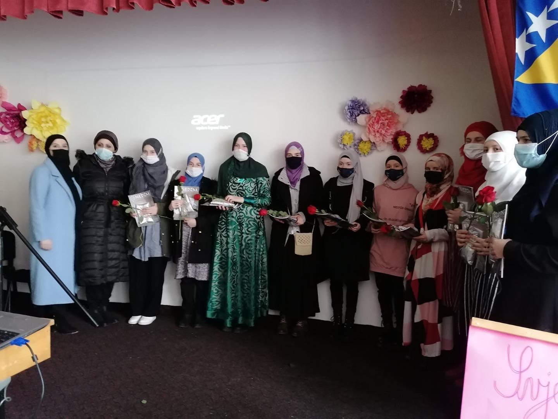 U Travniku obilježen Svjetski dan hidžaba