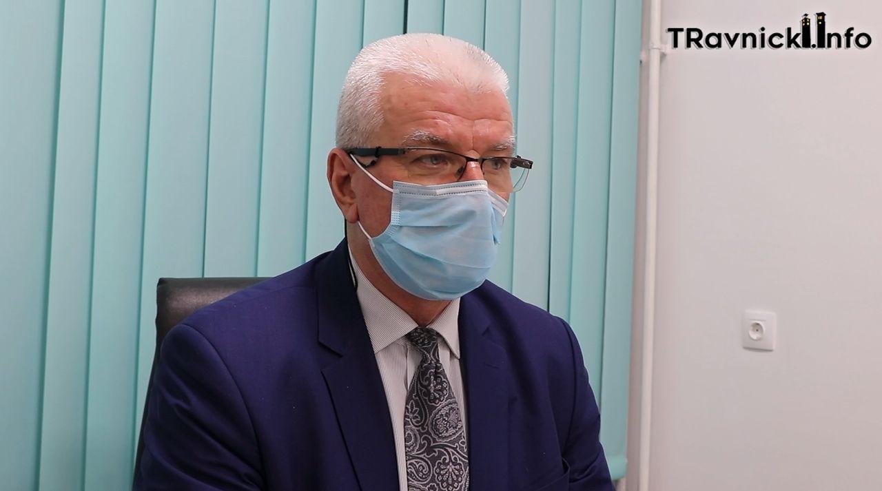 Kenan Dautović kandidat OO SDA Travnik za načelnika Općine Travnik