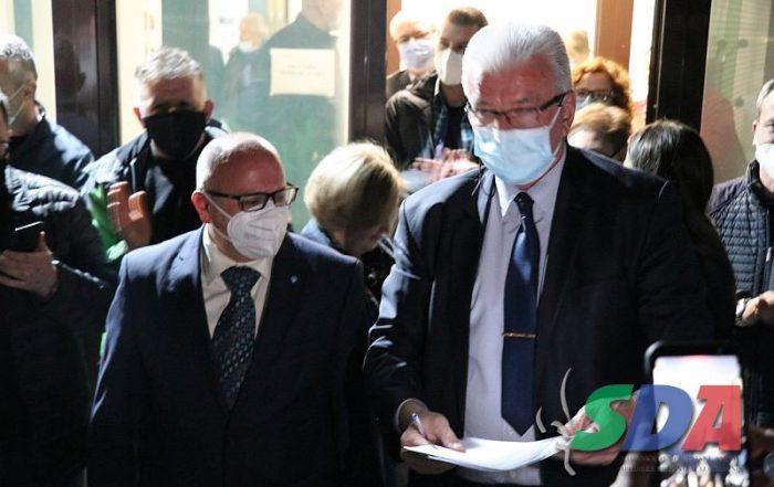 Kenan Dautović je novi načelnik Općine Travnik